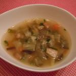 17753116 - 野菜スープ♪