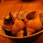 17753279 - ぷりぷり煮貝