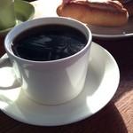 モブラーカフェ - ドリンク写真: