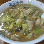 17755516 - 広東麺