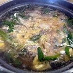 鳥喜多 - 肉鍋