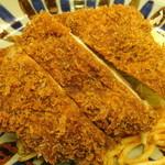 キッチン台栄 - チキンカツ
