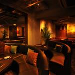 DEIGO - カップルに人気のテーブル席