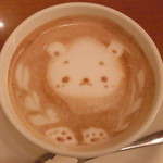 C65 cafe - カフェラテ(セット価格)350円