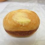 鎌倉 利々庵 - クリームパン