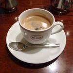 欧風カレー ボンディ - コーヒー