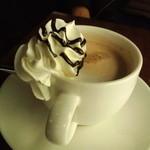 Ruhe-f - カフェオレ