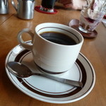 サンサーラ - ホットコーヒー