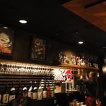 ボワ ヴェール - ワインの店、と謳っているのに、青森の日本酒や焼酎もずらり。       しかも、青森日本酒の品ぞろえはかなりのもの!