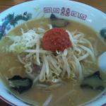 麺屋 雪国 - にんにくたっぷり 辛みそラーメン930円