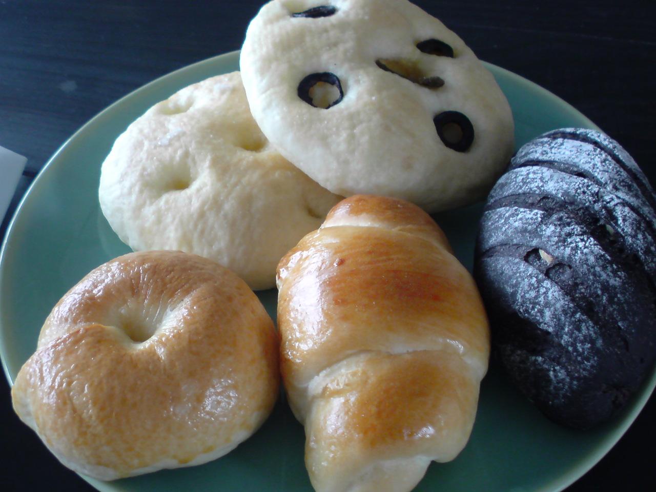高源製パン所