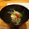 旬菜 ぞん家 - 料理写真:アブラメ(アイナメ)の椀