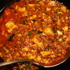 パパ厨房 - 料理写真:麻婆豆腐