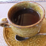 フレンチダイニング竜 - 紅茶
