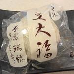 瑞穂 - 豆大福