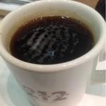 17776154 - ホットコーヒー