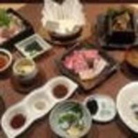 焼肉割烹藤吉 - kaiseki