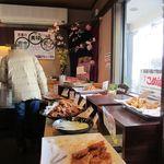 茶屋本店 - 2013/03