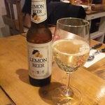 17778703 - レモンビール