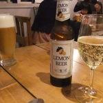スノー グース - レモンビール