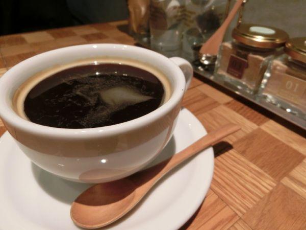 フェブラリーカフェ - コーヒー