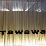 タワワ -