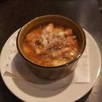 クラッ - 2013/2/12 ローマ風内臓のトマト煮込み