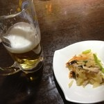 顧の店 刀削麺 -