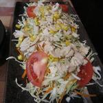 TAJ - チキンサラダ
