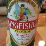 TAJ - インドビール