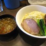 17784747 - 「つけ麺(大盛り=300g)」 780円