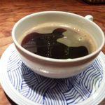 博仏ダイニング キノシタ - コーヒー