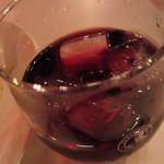 クワトロ チンクエ - カルロロッシ¥400(アロマワイン)