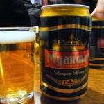 ノング インレイ - ミャンマービール