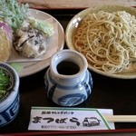 17789344 - 天笊蕎麦