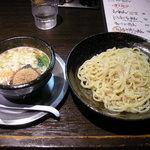 麺屋 卓次朗商店 - つけ麺