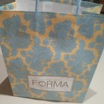 FORMA - 袋