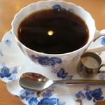 ワーゲン - ホットコーヒー