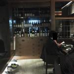 和ダイニング二階 - 201303 二階 入店すると・・・こんな感じ(゜o゜)