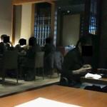 和ダイニング二階 - 201303 二階 店内(小上がりから、入口方面に向かい・・・