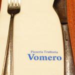 ヴォメロ -