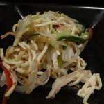 美食中華 泰山 - 小皿料理