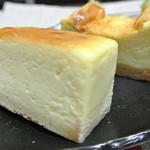 PUPAN - クリームチーズをそのまま食べて居る様な濃厚さ
