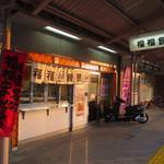 Fukufukumanjuu - 尾道駅前商店街にあります