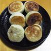 ズンちゃん - 料理写真:焼小籠包