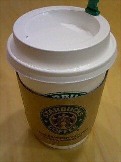 スターバックス・コーヒー JR東海 品川駅ラチ内店