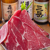 Tetumaru - 料理写真:牛しゃぶ鉄板鍋