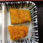 黒船屋 - サザエのかき揚げ天丼 1100円 2013/03/10