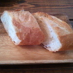 サウザリー - パン