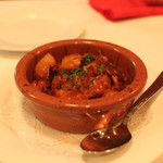 ラターシュ - タコとジャガイモのピリ辛パプリカ風味 (2013/03)